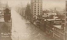 Dayton Flood