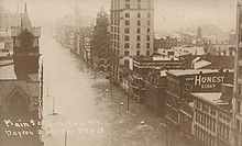 Dayton Flood