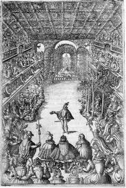 Catherine de Medici and the ballet Comique de la Reine (4/6)