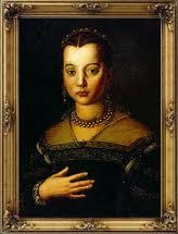Catherine de Medici and the ballet Comique de la Reine (1/6)