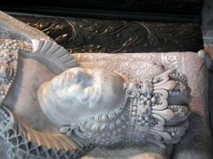 catherine tomb
