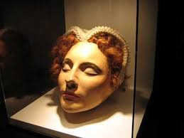 Mary Queen of Scots as she was