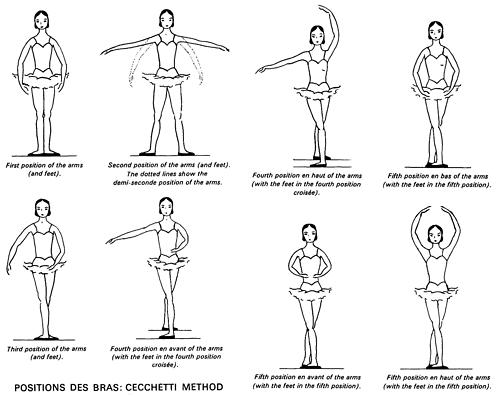Tch 219 Ballet Unit - Lessons - Tes Teach