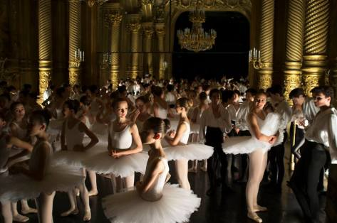 children of the paris opera school