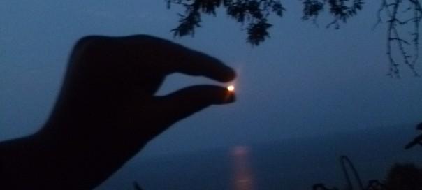 Moon Over Moldova; photo by Leah Sawyer